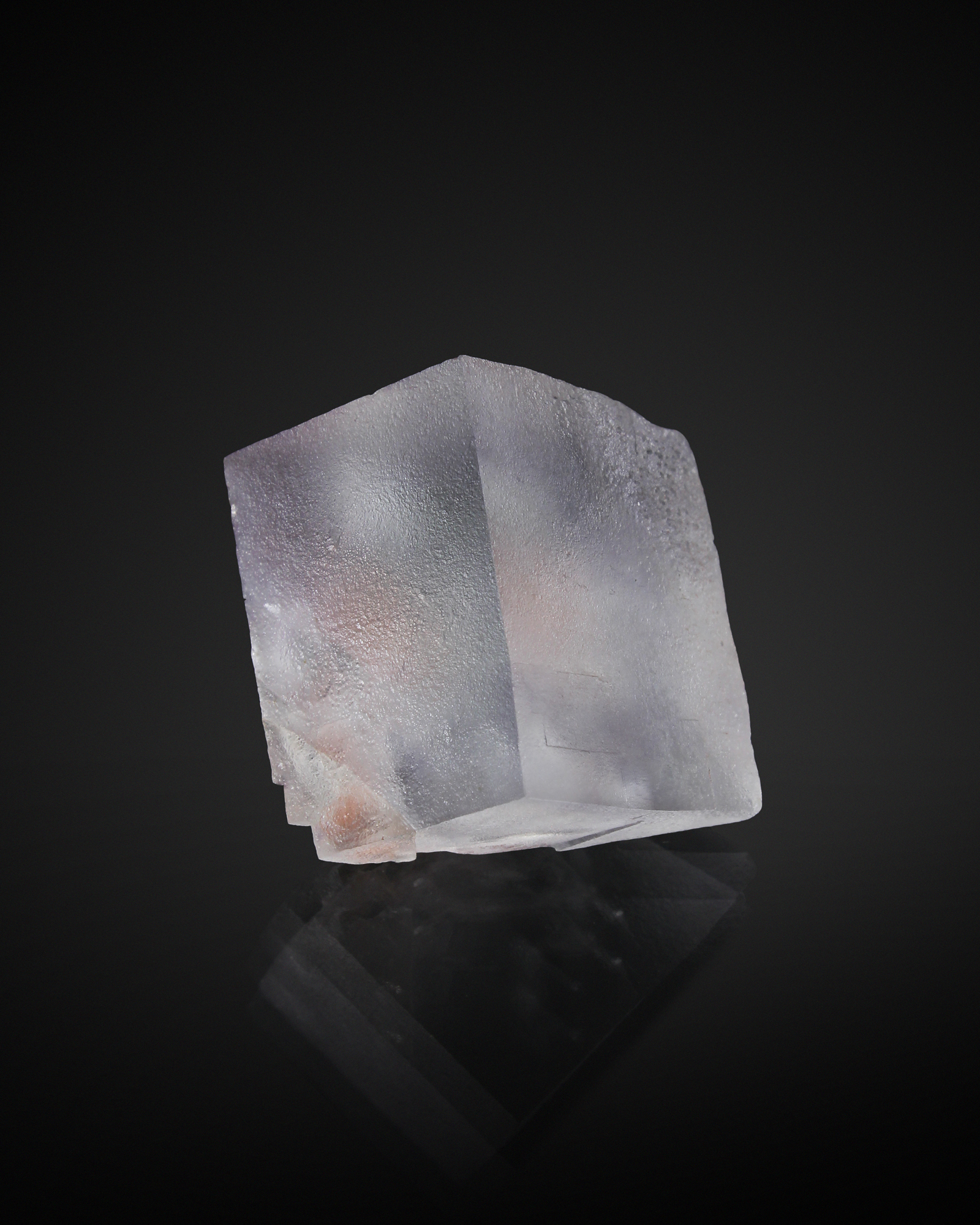 FLUORITE - Lakeview Lode, Lake George, Park County, Colorado, USA
