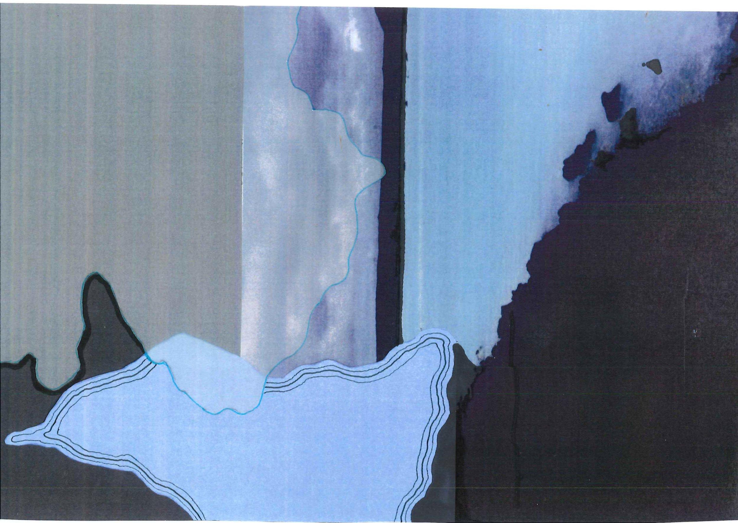 Illustration  JUNAID GULL
