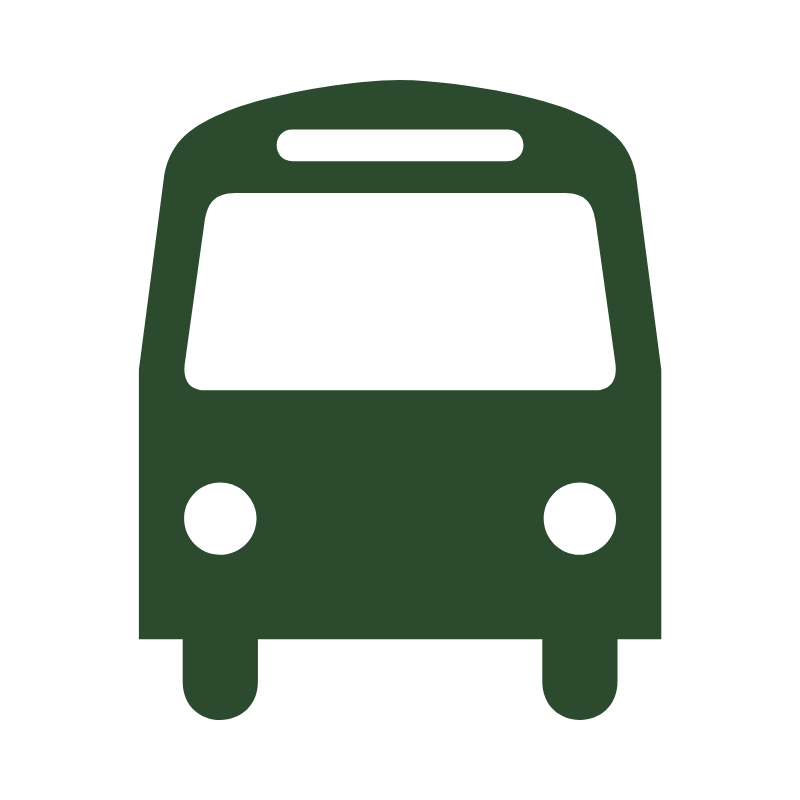 Transportation Sponsorship