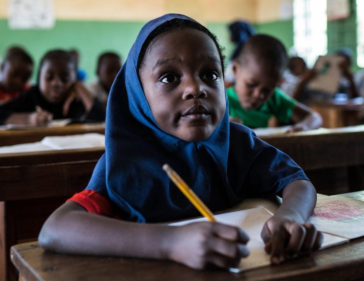 Photo by Unicef Nigeria