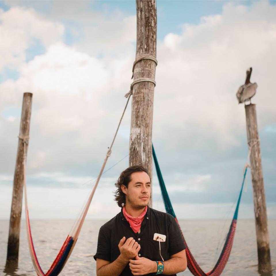 JORGE CASTAÑON | MÉXICO