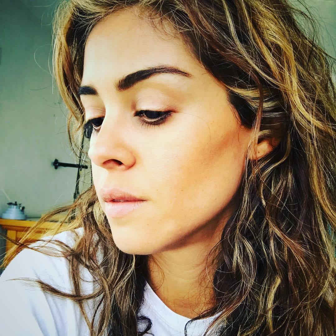 MARIA SARIÑANA