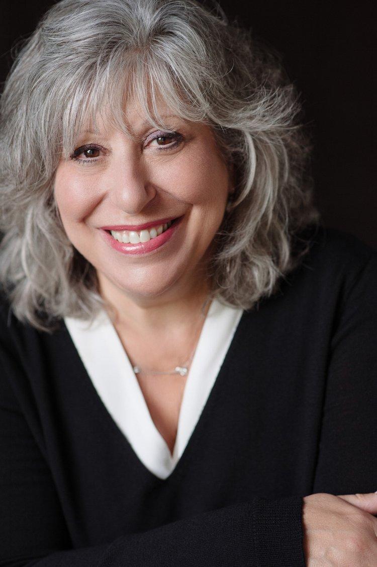 Principal Robin Avni