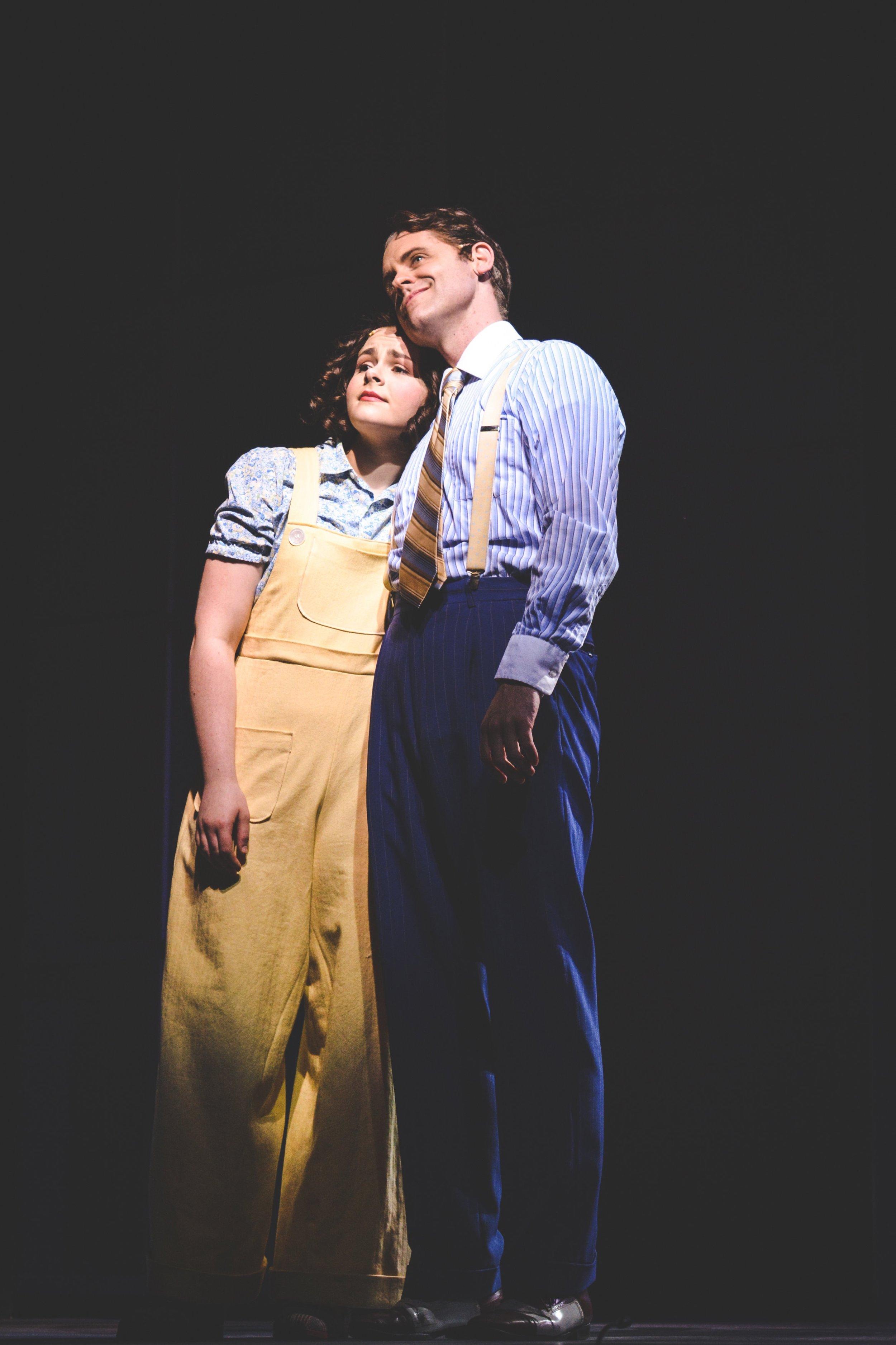 Chasing Rainbows: The Road to Oz ; Flatrock Playhouse, NC.