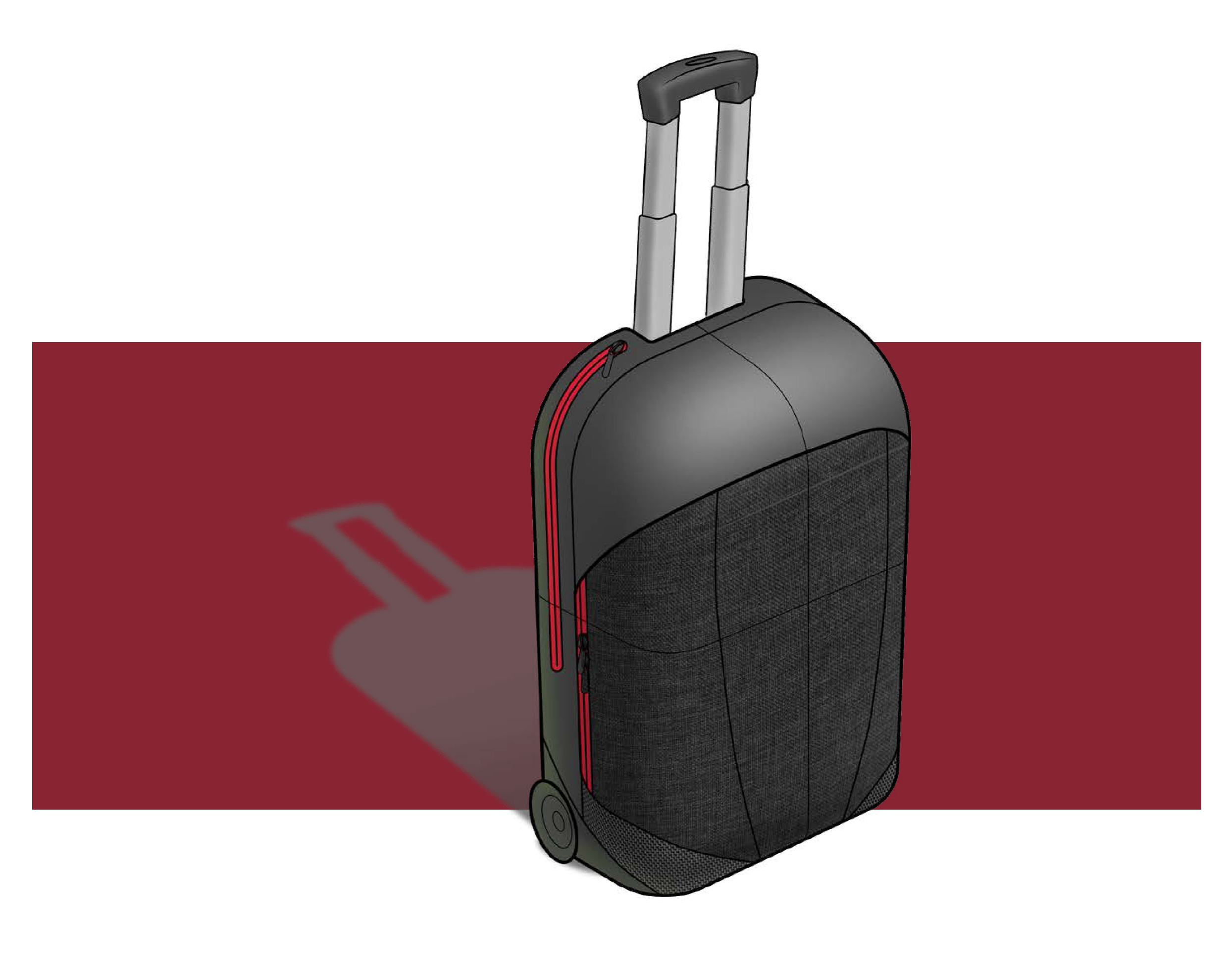 Soft Line Carry-on
