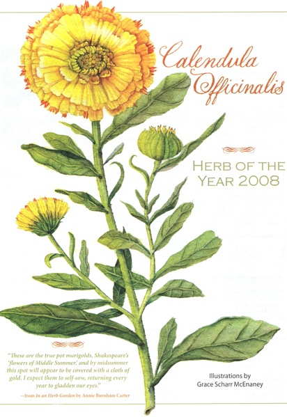 The Herbal Companion