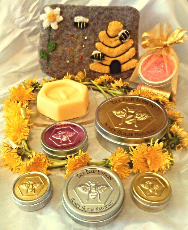 Honey House Lotion