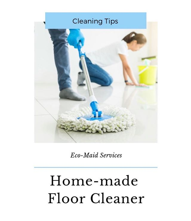 Do you know what is in your floor cleaner? You should! Let us take you through how to make your own eco-friendly floor cleaner.   . . . . . . . . #clean #cleaning #cleansing #cleanhouse #cleanup #cleanculture #cleaner #organize #organized #organizedhome #professionalorganizer #organizer #cleanfreak #cleanliving #tidyingup #tidy #tidyhome #homelife #family #women #men #lifestyle #springtime #springcleaning #greencleaning #interiors