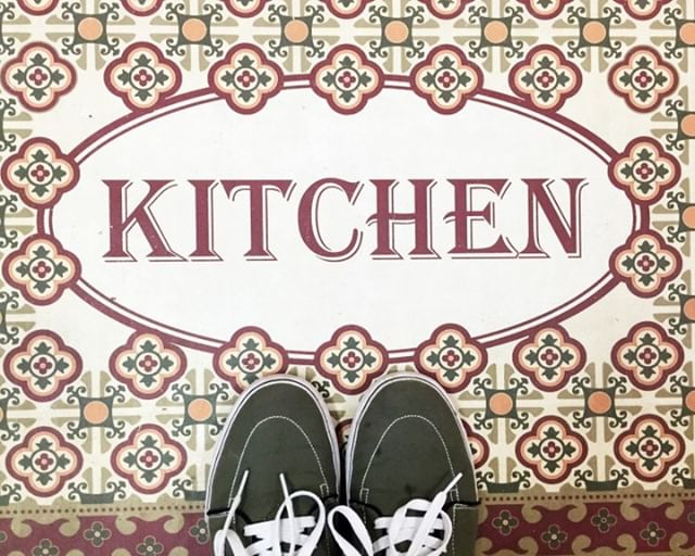 In theme with our blog post this week, we want to draw attention to your kitchen floor. If you haven't had a chance to read our blog yet, click on our link in our bio. This week we go over how to make an al natural floor cleaner; we even break down how each ingredient benefits in the process. . . . . . . . . . . . . . #clean #cleaning #cleansing #cleanhouse #cleanup #cleanculture #cleaner #organize #organized #organizedhome #professionalorganizer #organizer #cleanfreak #cleanliving #tidyingup #tidy #tidyhome #homelife #family #women #men #lifestyle #springtime #springcleaning #greencleaning #interiors #picoftheday #follow #instagood