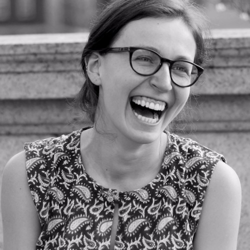 Michelle Cheripka (Founder & Managing Director)   Michelle Cheripka graduated from Columbia University, and has since been working in film and media production. She wants the Visible Poetry Project to help poets and filmmakers explore interdisciplinary approaches to visual self-expression.