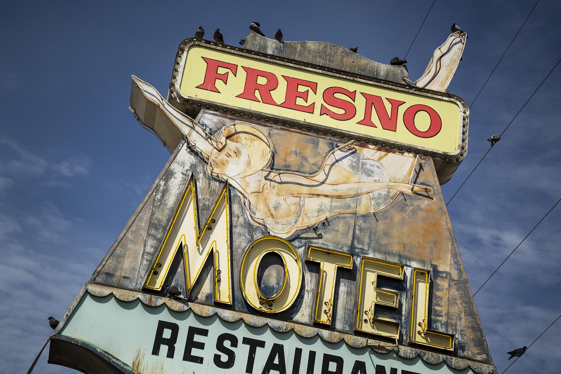 Dive in Me. Fresno, CA 2014