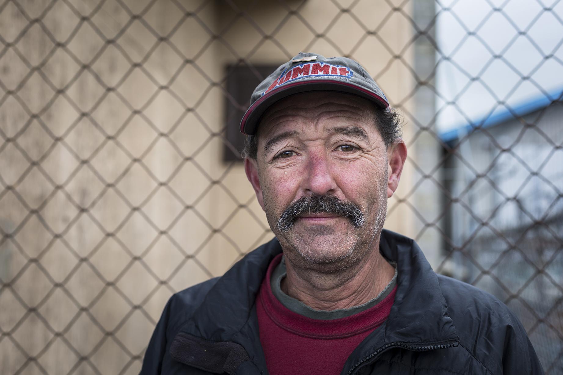 Mark. San Jose. 2015