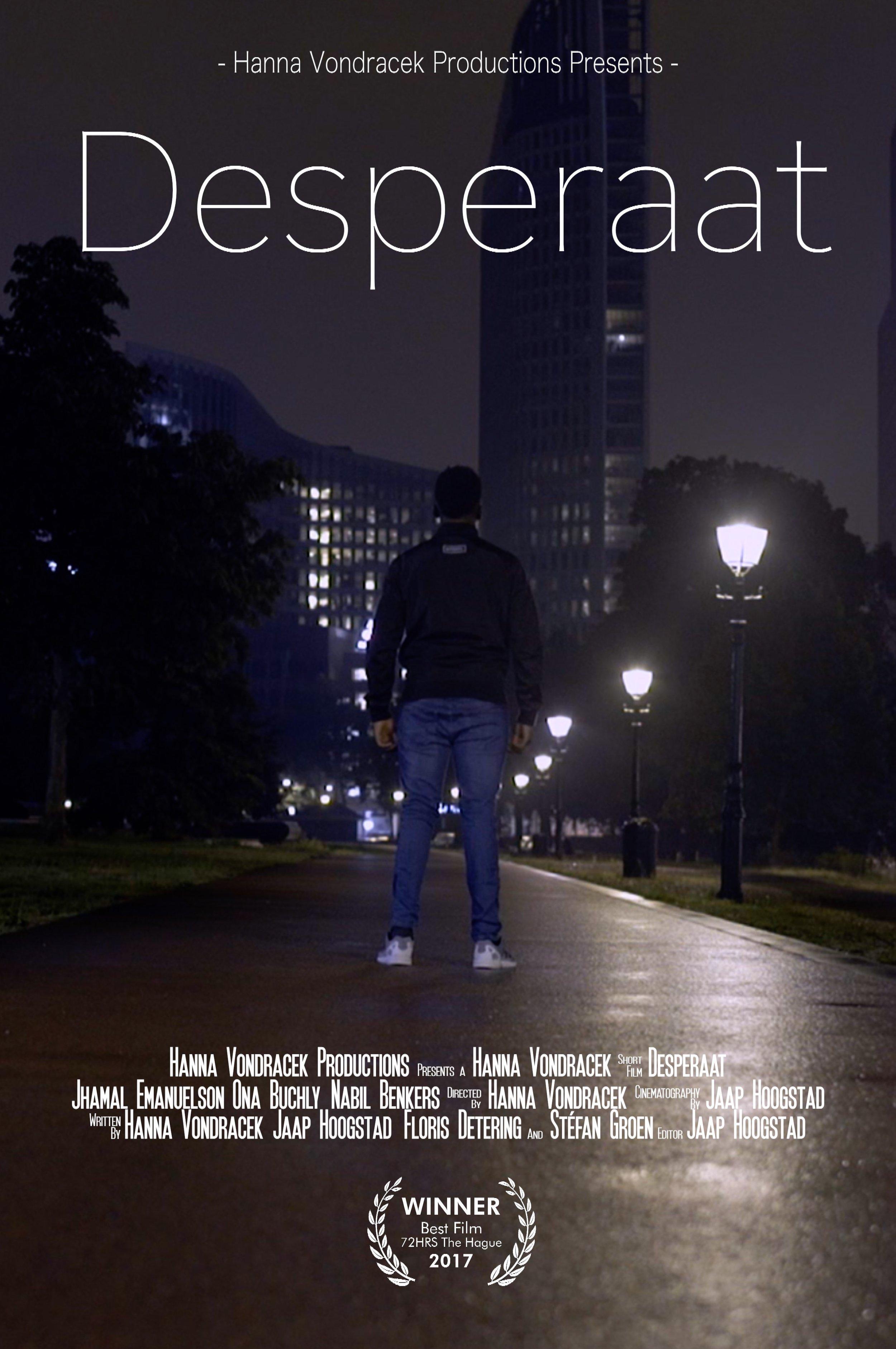Short film - 2017
