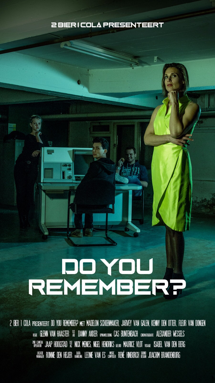 Do you Remember? - Poster