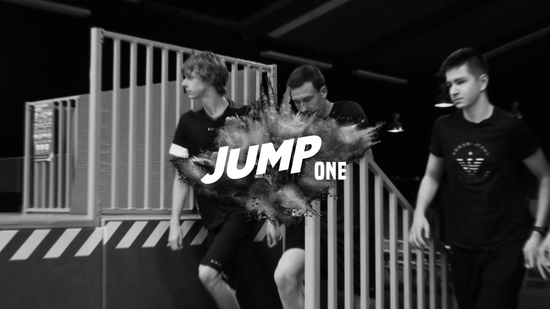 Jump one - promo