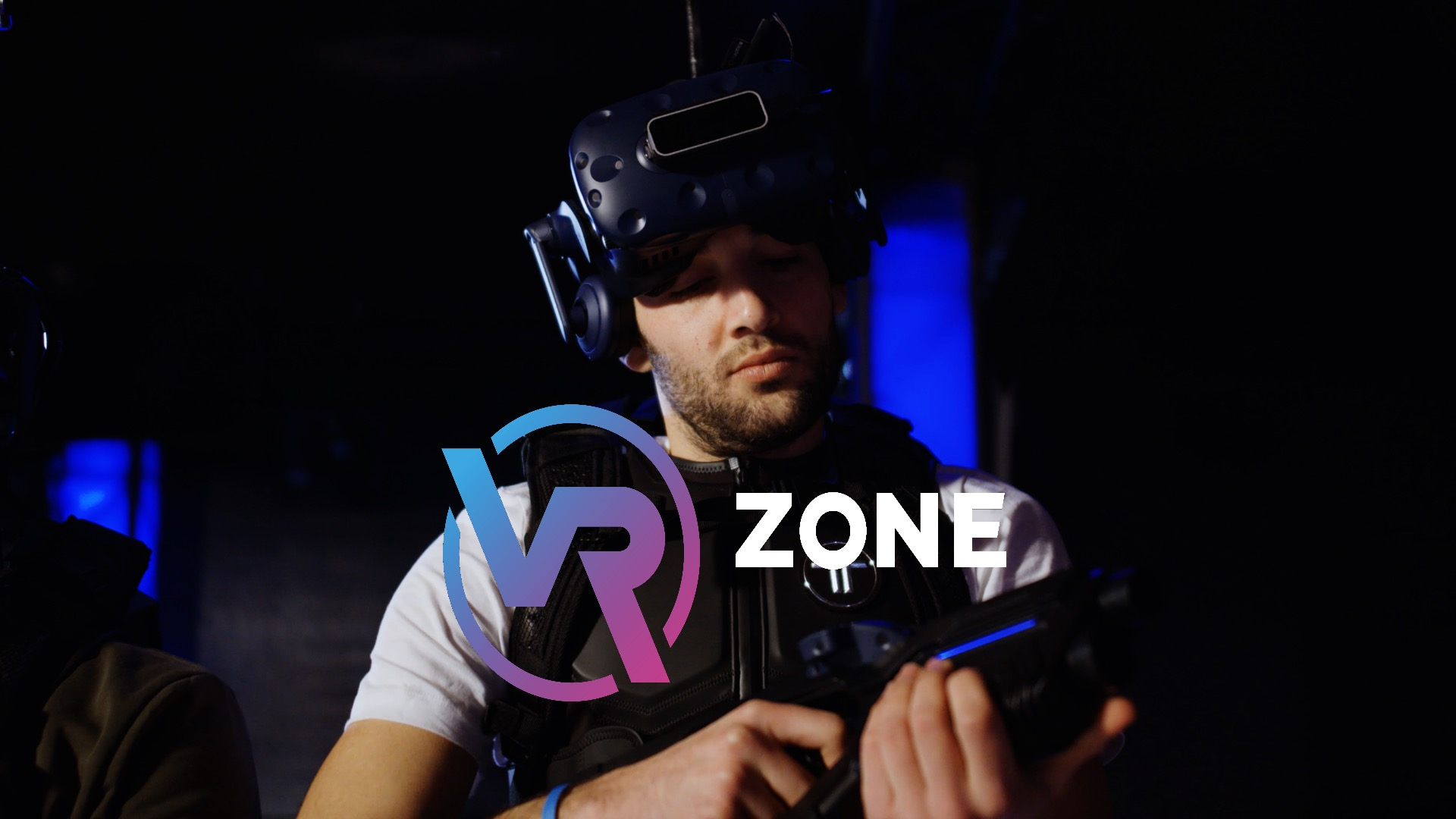VR Zone Commercial