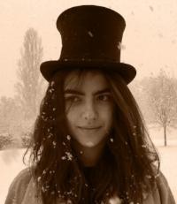 ELINA STREET         Director - Writer - Producer