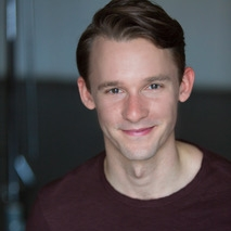 Brandon Cournay  is originally from Walled Lake, MI and received his BFA in Dance from The Juilliard School.As a freelance artist, Brandon has performed with the Radio City Christmas Spectacular, Mark Morris Dance Group, The Metropolitan Opera Ballet, New York Theatre Ballet, The Chase Brock Experience, Schoen Movement Company and Morphoses. TV/Film/industrial credits include: PBS' Great Performances, Musical Chairs (HBO), Puma, Sesame Street, and Target. He has been the Associate Choreographer/Movement Director for  I Am Anne Hutchinson/I Am Harvey Milk , starring Kristin Chenoweth, My Fair Lady (Bay Street Theatre), The Wildness (Off-Broadway), Coriolanus (Off-Broadway). In addition, Brandon is a proud member of the Joyce Theatre's Young Leaders Circle and is the Executive Artistic Director of Dance Device Lab.