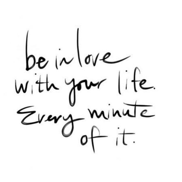 Life is beautiful! ✨We just have to be in-tune with our beliefs and desires ✨#positivevibes #dinamarciano