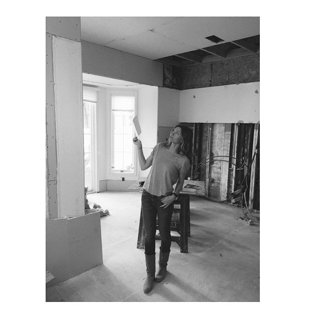 On the construction site🏗#residentialproject #newportbeach #dinamarcianodesign