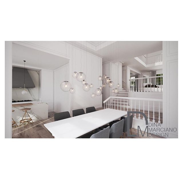 Natural light is the key to make space lighter and more spacious✨✨✨#residence #project # #dinamarcianodesign