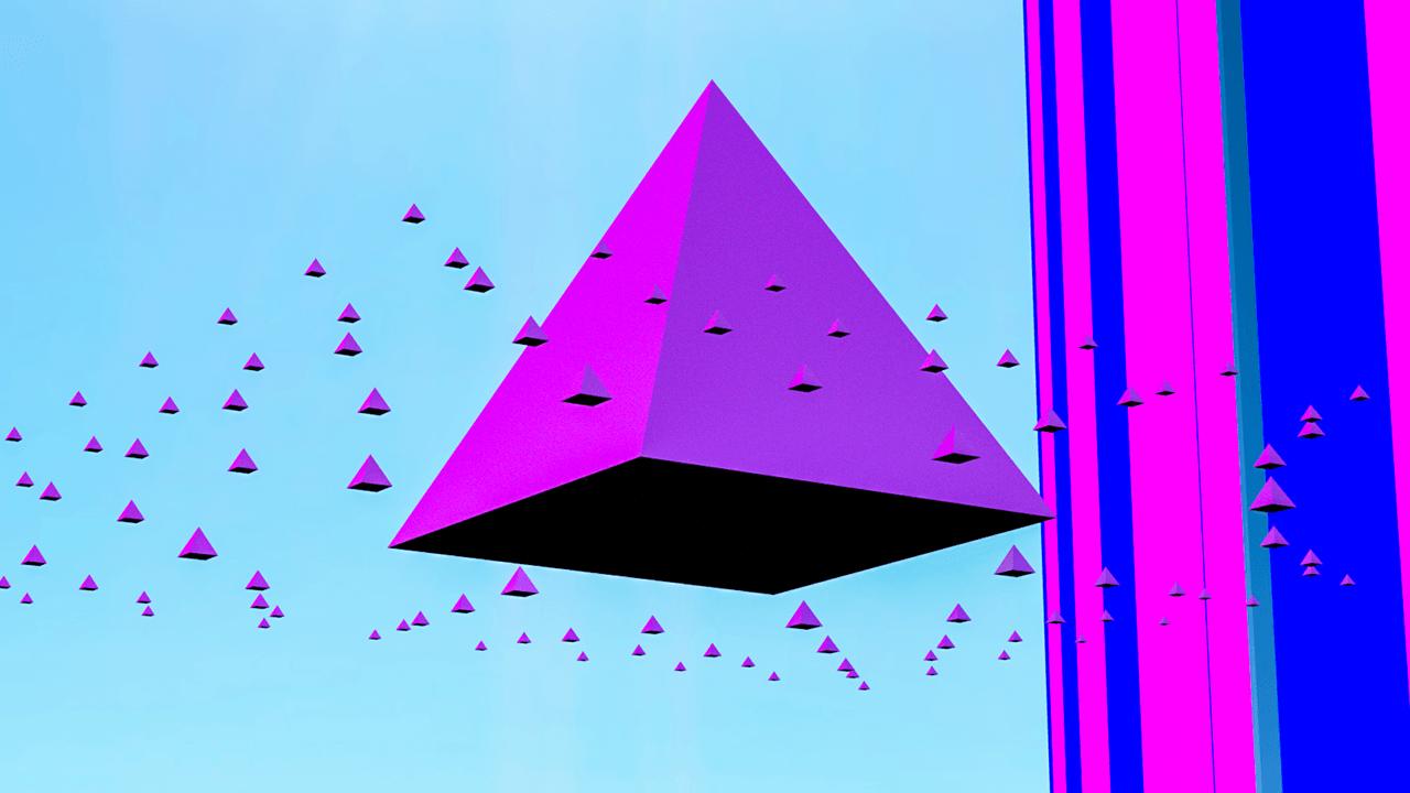 Pyramid Crisis