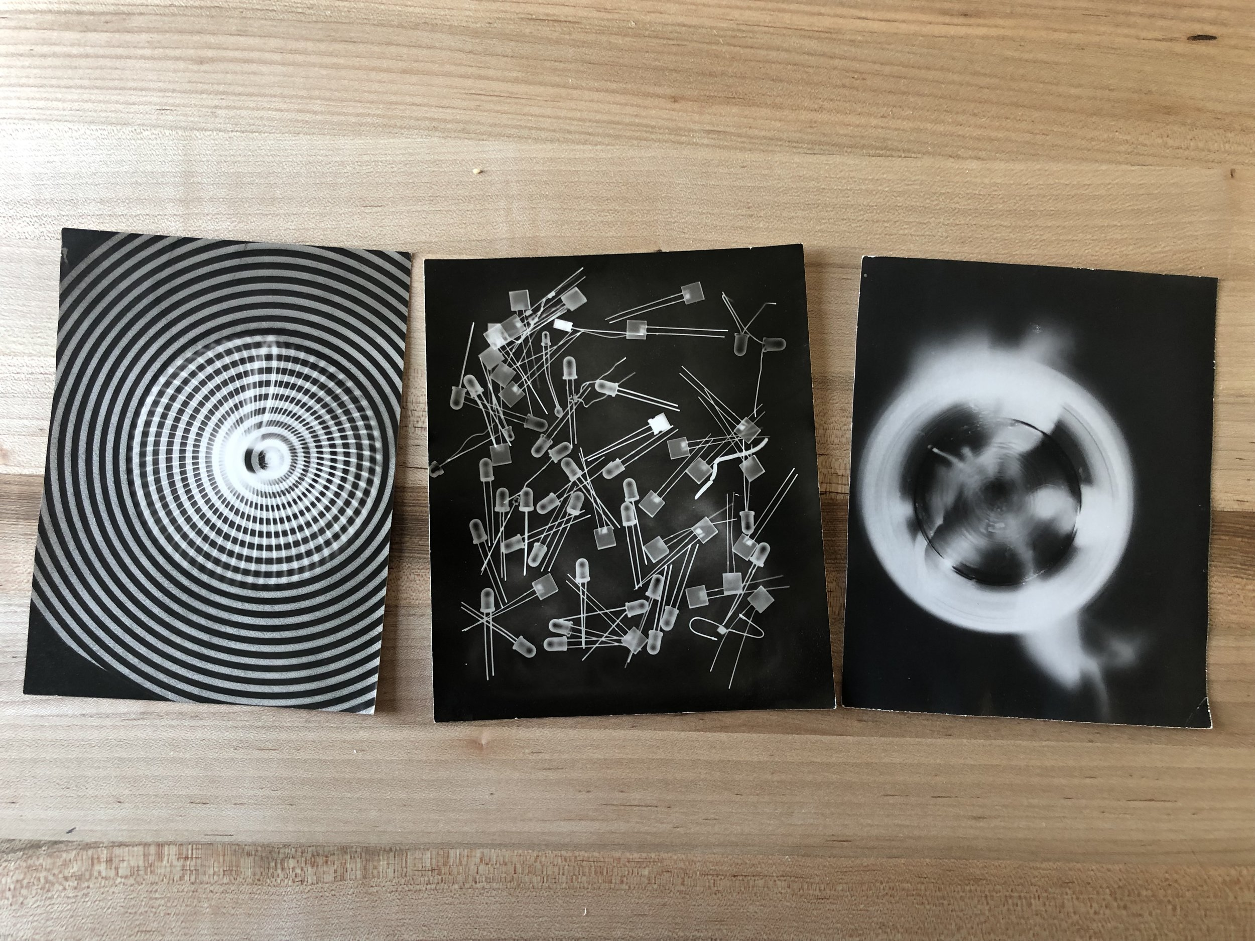 Photograms And Pinhole Camera Prototyping Wonderful Idea Co