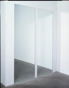 """Untitled (Orpheus Twice)"" by Felix Gonzalez-Torres 1991"