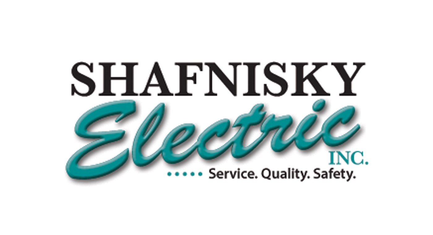 PRESIDENT - TOM SHAFNISKYSHAFNISKY ELECTRIC, INC.Phone: 610-435-2237Fax: 610-435-7710212 South Dauphin StreetAllentown, PA 18109*Click here to View Website