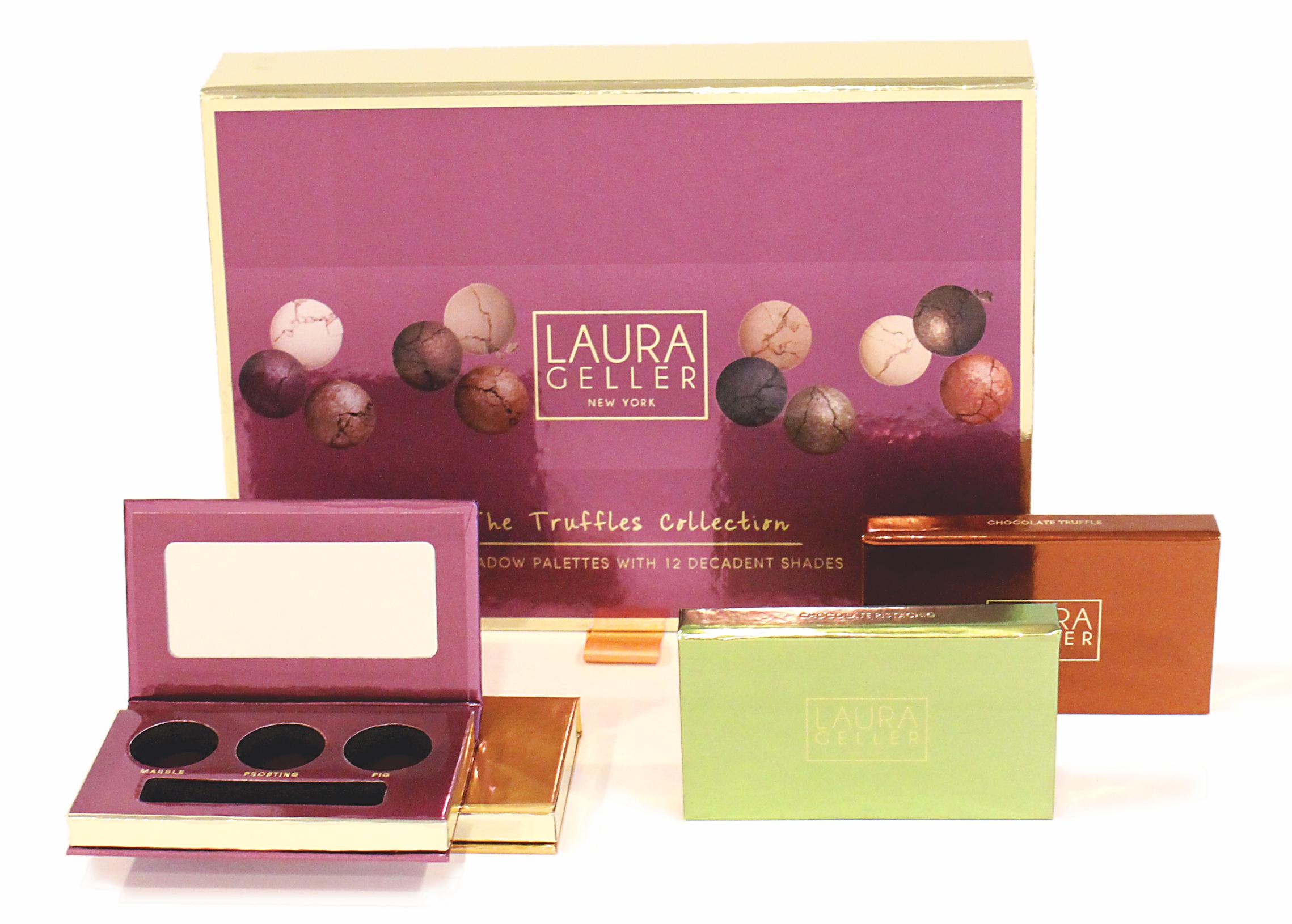 Gift Box of Mini Palettes