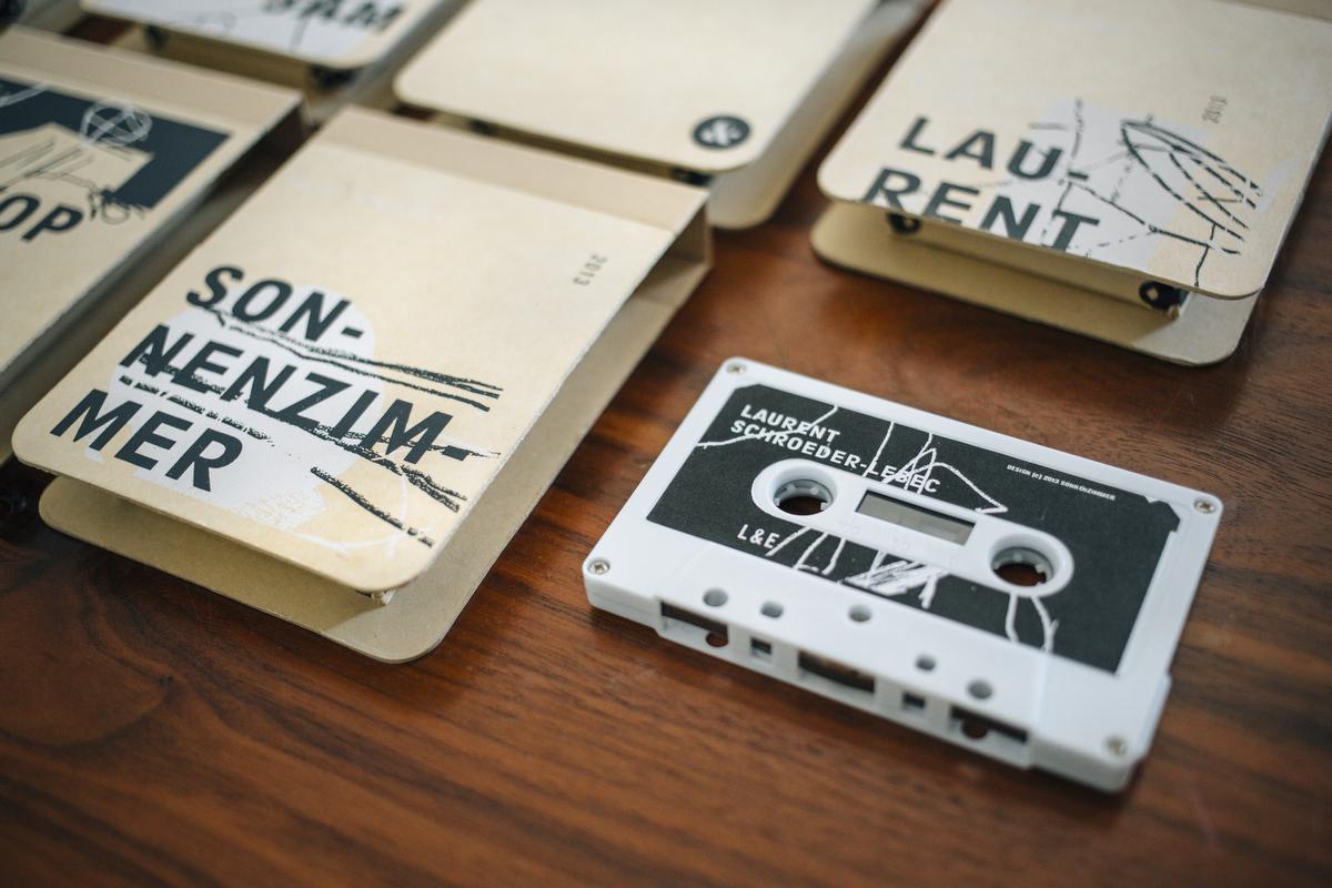 0017—Artist Mixtape Series