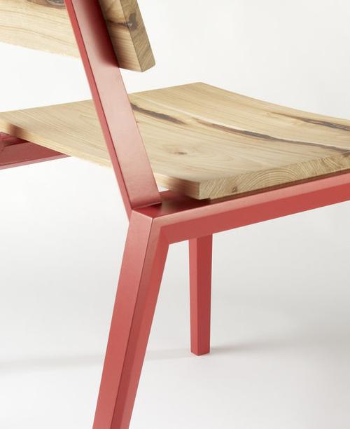 0003#Hudson Chair