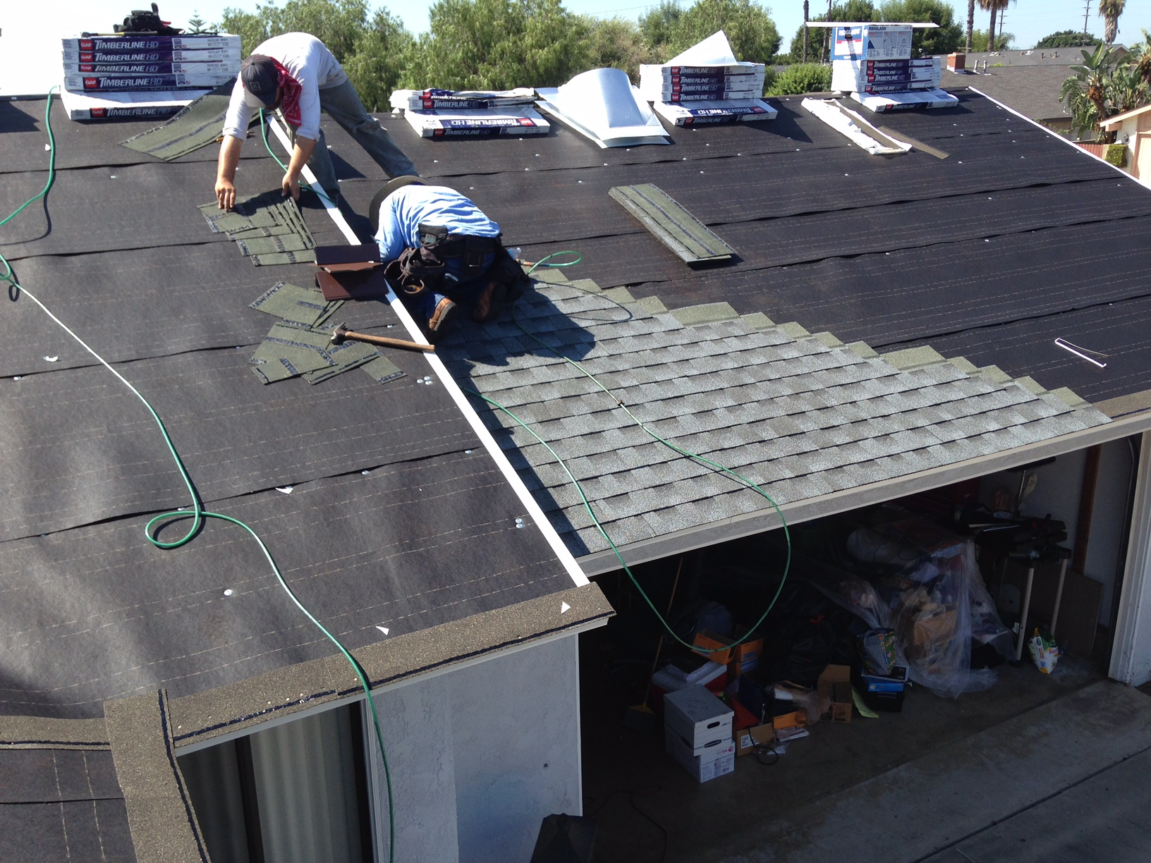Professional Roofing Services | Roofing in Connecticut and New York