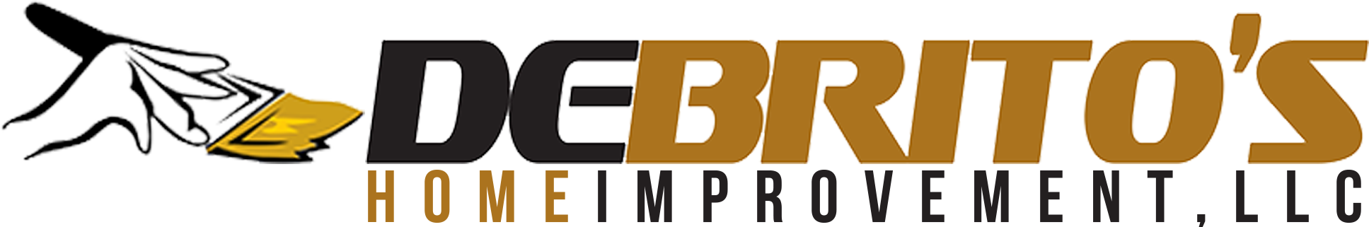 DE-BRITOS-HOME-IMPROVEMENT-LOGO