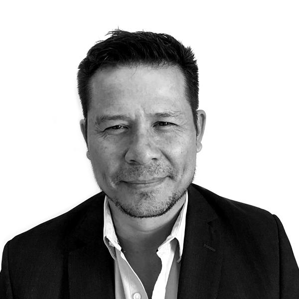 Humberto Frías   Consultor Asociado  Investigación de Mercados.