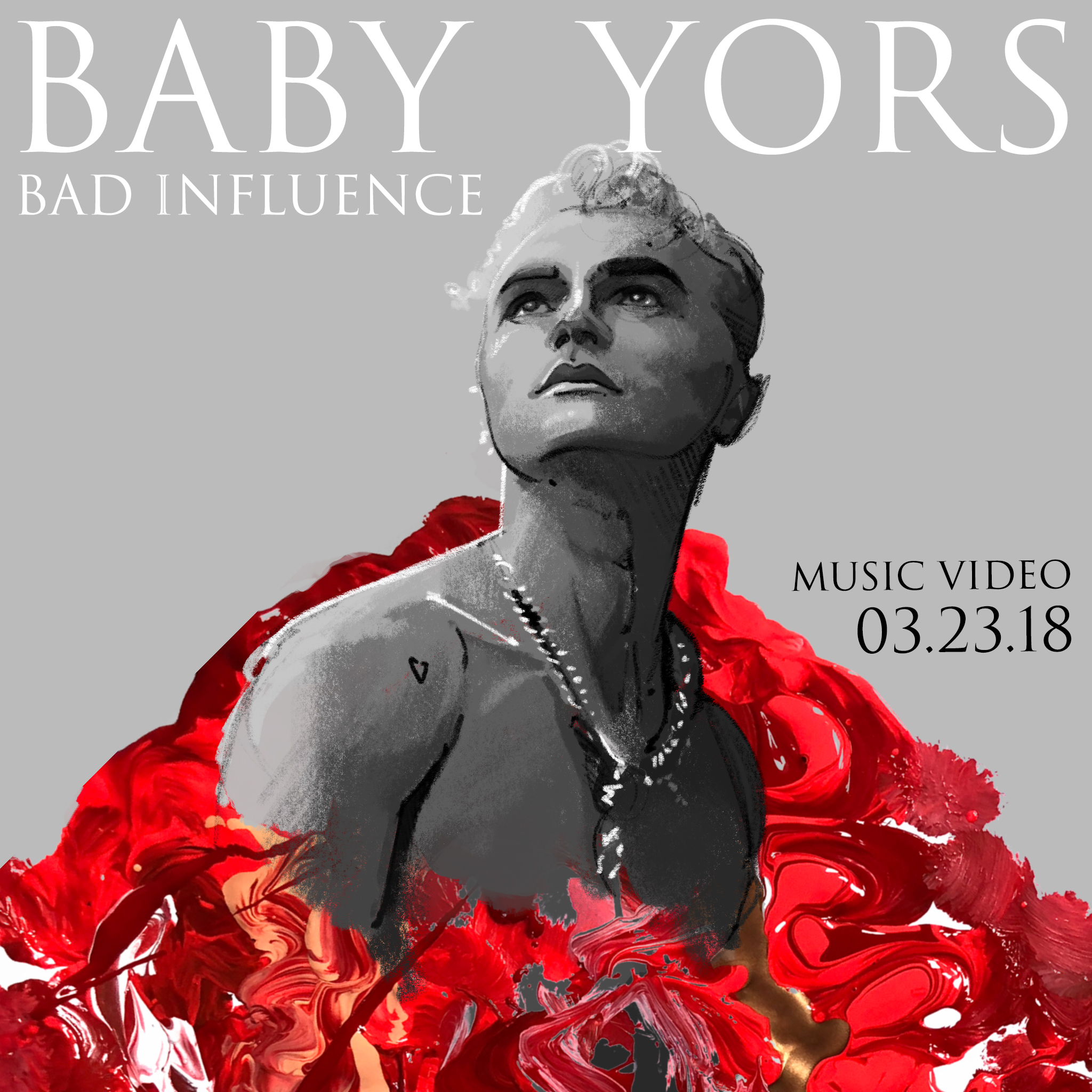 BAD INFLUENCE - MUSIC VIDEO ART 2.jpg