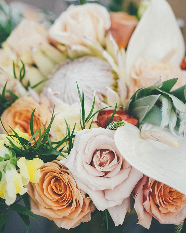 What's floral design without some interesting texture? Hi friends! I seriously suck at keeping up on my social media, but I'm back! Wedding season has taken its toll and I've been exhausted physically, mentally, and creatively. It's SO worth it to be providing the best couples with wedding days dripping in flowers, and artistic and unique photos. I've been trying to practice self care with quiet time by myself or snuggles with my kitties. What're some ways you practice self care during busy seasons in your life? + . . . . . . Photographer: @taylorohryn  Director: @chettaratphotography  Jacket: @ahoyhellophotography Table & Desserts: @thedulceexperience  Hair/Makeup/Bride: @RobbinKujusMakeup of @ConfigureBeautyDetroit  Groom: @sbs_kjs  #grandrapidsflorist #westmichiganflorist #grandrapidsweddinghotographer #grandrapidswedding #grandrapidsbride #michiganwedding #chicagophotographer #detroitphotographer #elopementphotographer #livelocal #liveauthentic #thatsdarling #girlboss #risingtidesociety #huffpostido #fridayintroductions #smallbusinessowner #wildrootcollective #aislesocietyblogger #agameoftones #chicagoflorist #detroitflorist #elopementflorist #luxuryweddingflorist #detroitweddingphotographer #michiganphotographer #michiganweddingphotographer #indiebride