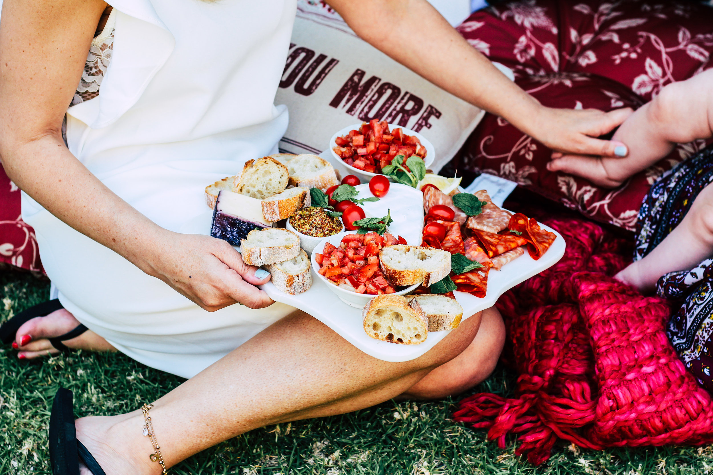 The Ultimate Summer Dinner Party