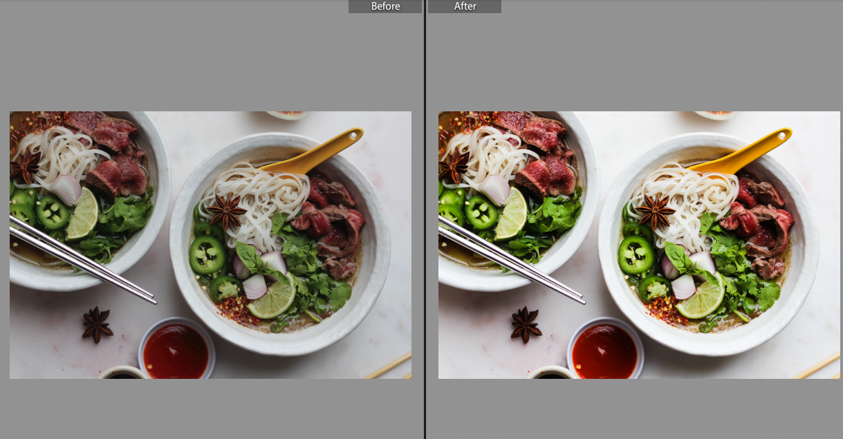 The Ultimate Food Photography Guide