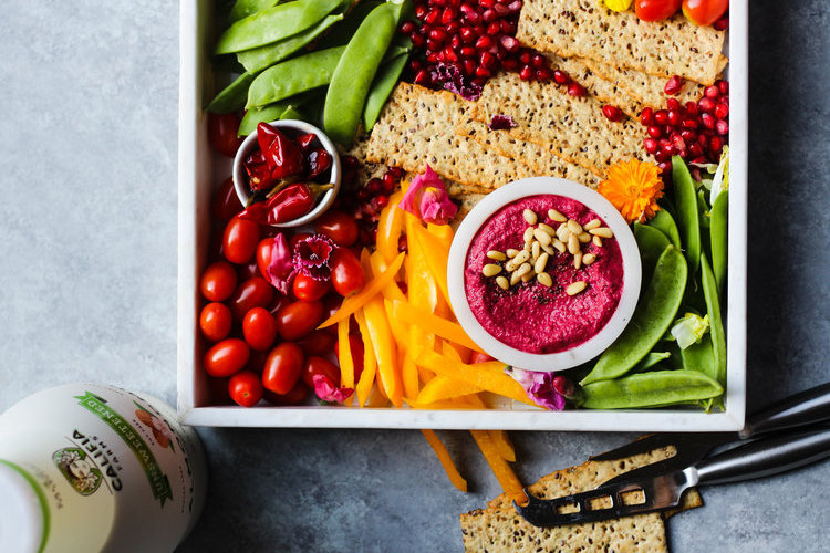 Top 10 Thanksgiving Appetizers & Sides