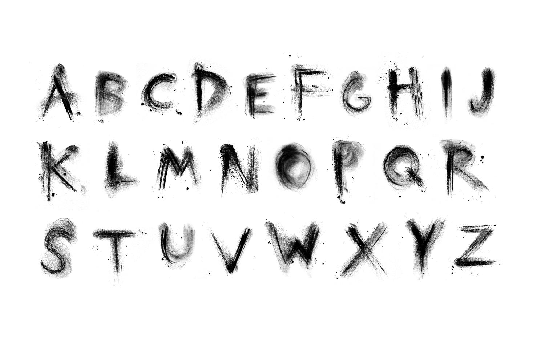 Beatnik Alphabet.png