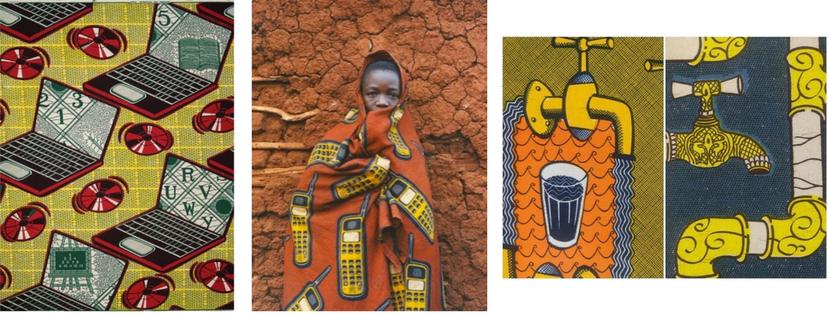 African textiles vlisco