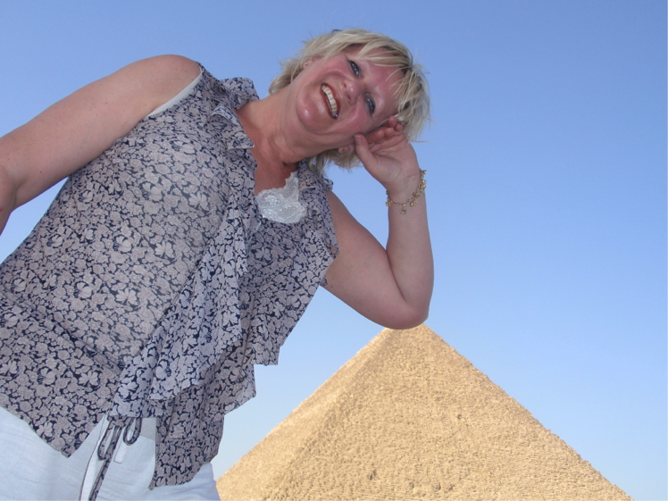 """irene krukowski - journey designer (Home-based consultant, Moreton Bay Redcliffe Peninsula, QLD)   After a lifetime spent looking after the people of Melton and leading tours all over the world, Irene decided to retire in 2012…that lasted 12 months.  """"I missed my clients too much"""""""