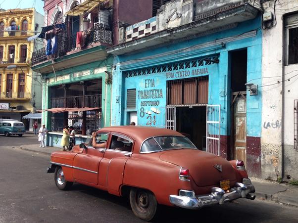 CUBA and Mexico - Cabo