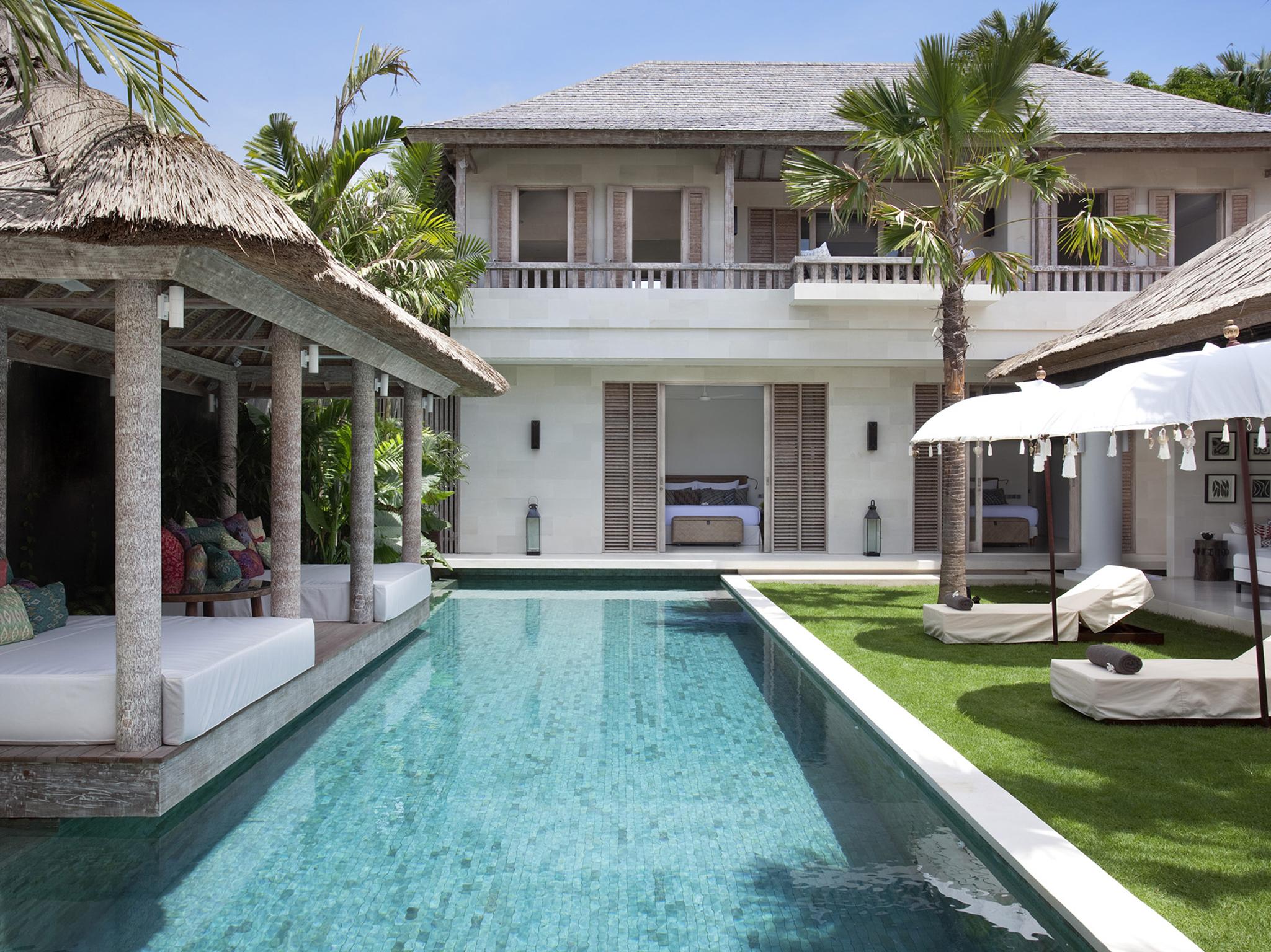 VilLA adasa - Bali