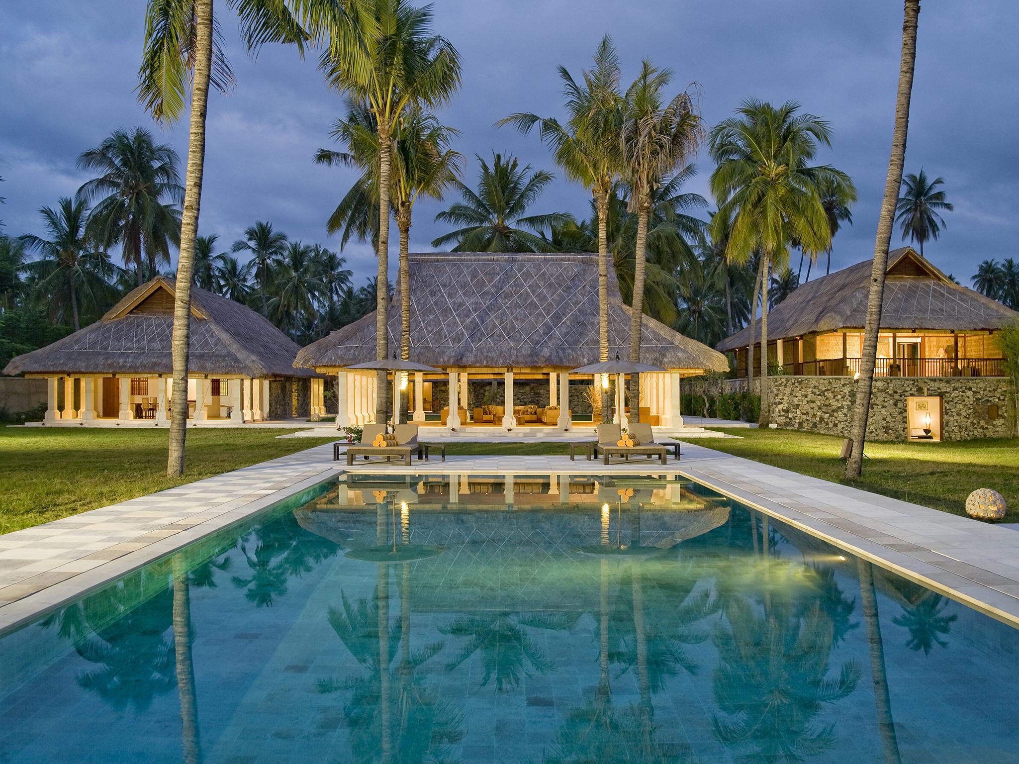 Villa Sepoi Sepoi - Lombok