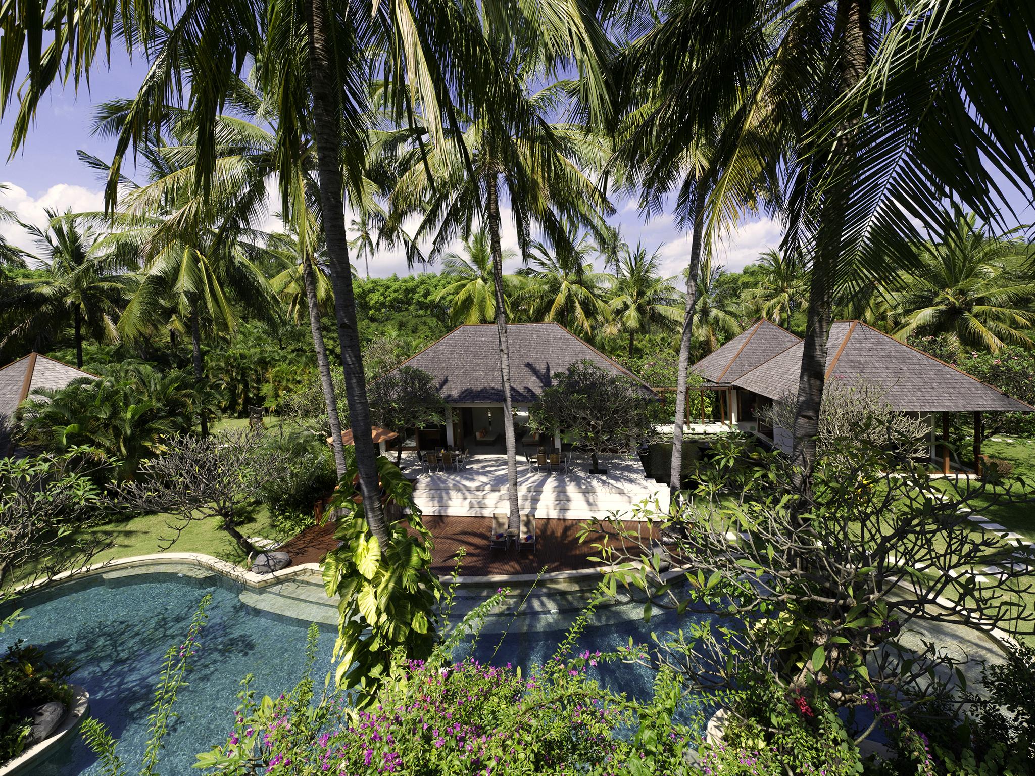 Villa The Anandita - Lombok