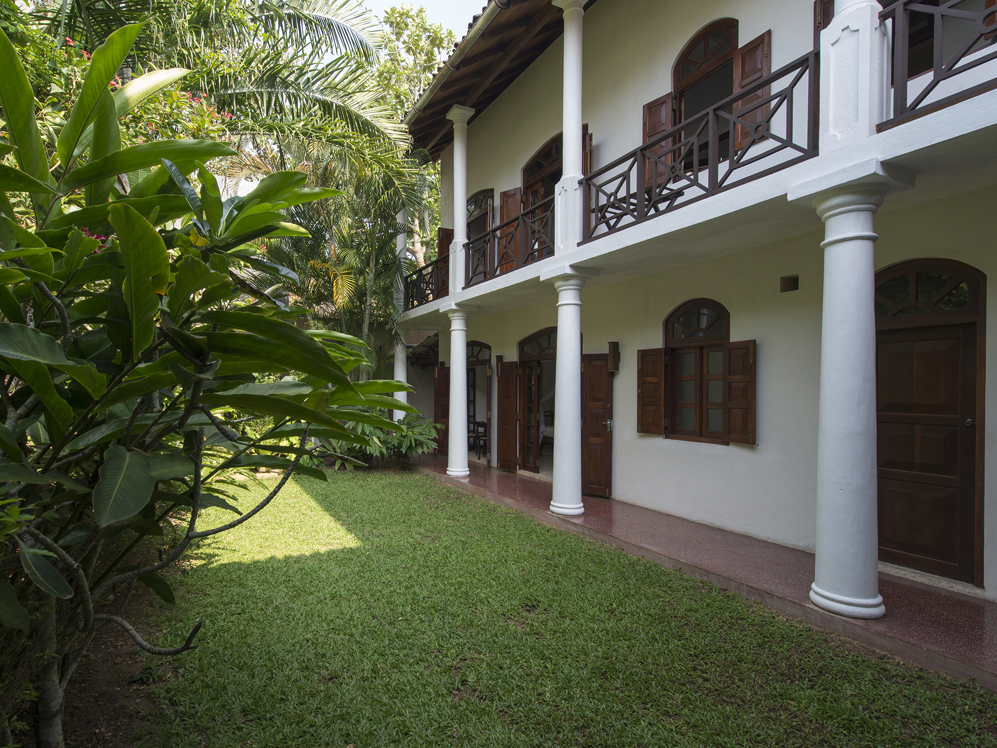 No.39 Galle Fort Villa