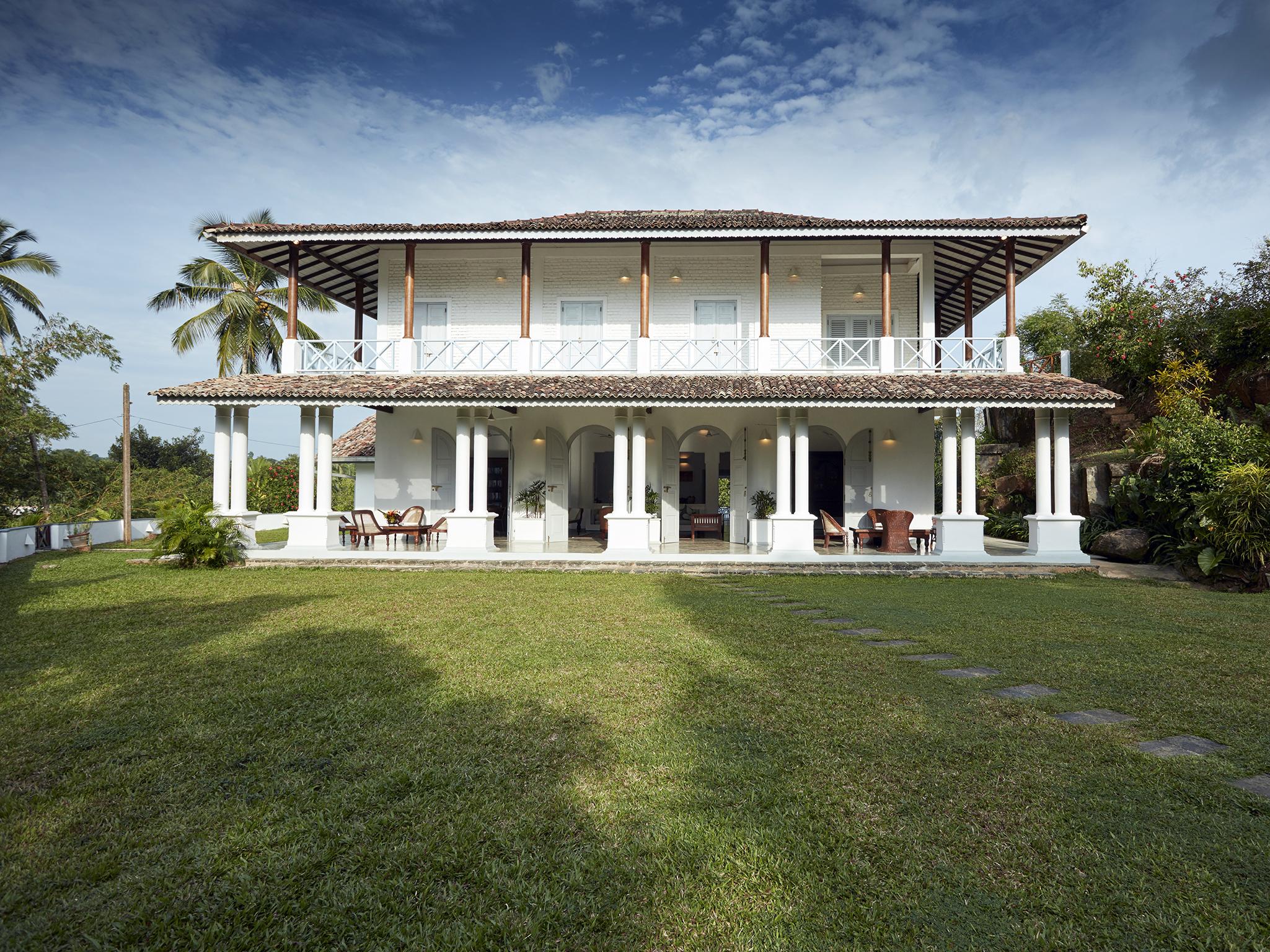 Villa Pooja Kanda