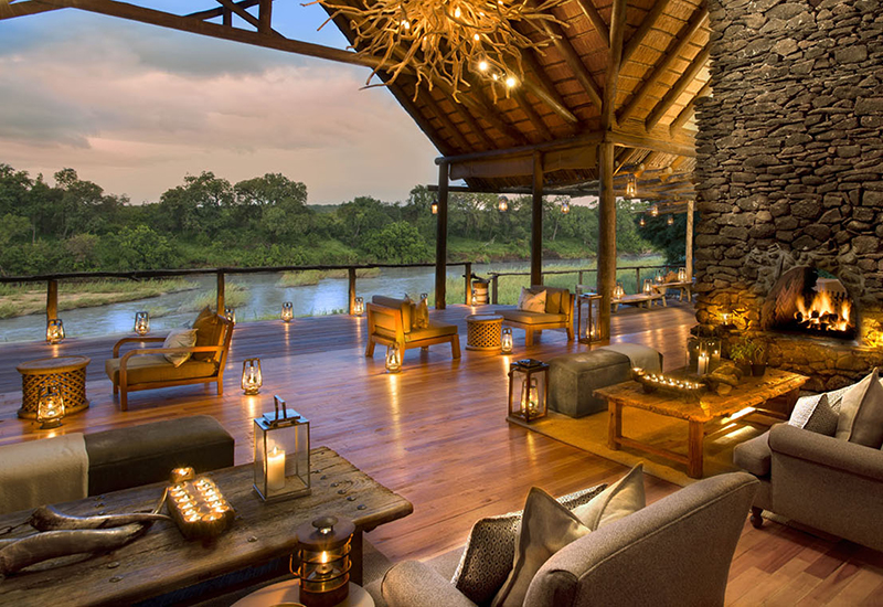 Sabi Sabi Bush Lodge Sabi Sand Private Game Reserve. - 3Nights